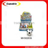 soft plastic toy ball baby bath toy