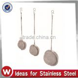 Stainless Steel Mesh Tea Ball, Mesh Tea Infuser