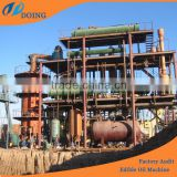 5-500T/D vegetable oil refinery equipment /oil refining plant/sunflower oil refining machine