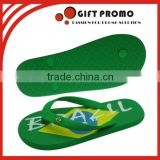 Fashion Printing EVA Or Rubber Brazil Flip Flops                                                                         Quality Choice