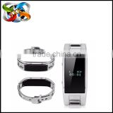 Factory Directly sell D8 bracelet smart watch compatible IOS and android bluetooth smart watch
