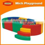Kids indoor play structure 1103B