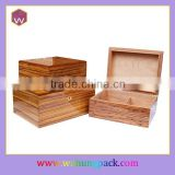 High-End spanish cedar humidors cigar box for sale