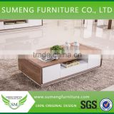 Fabulous modern English veneer wooden tea table design                                                                         Quality Choice                                                     Most Popular