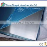 good quality and package with protection film coated aluminum sheet 5052