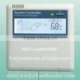 Electricity Controller for solar geyser