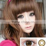 korea geo contact lens XCH series super nudy magic color big eyes colored contact lenses wholesale