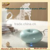 2016 Newest 160ml Electric air cinditioning diffuser /aromatherapy essential oil diffuse