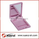cosmetic plastic empty eye shadow palette