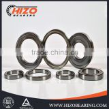 Alibaba recommend miniature deep groove ball bearing for ceiling fan/ball bearing sizes/ball bearing price