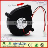 Automotive heater fan 12V car heater fan ball bearing auto heater fan