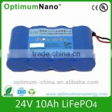12V 5Ah-300AH LiFePO4 Battery, Used for Solar Systems, 12V Operating Voltage, 10Ah Capacity