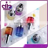 30ml glass essential oil package cosmetic bottle set with stick