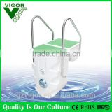Factory supply high quality pipeless wall-mounted swimming pool filter for water cleaning equipment
