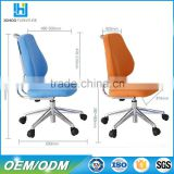 K11B Multifunctional ergonomic classroom kids study adjustable height children desk and chair