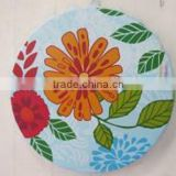 alibaba website wrought iron home decoration with flowers and leaves
