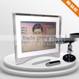 Skin scanner for facial skin imaging and hair test machine