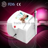 good quality factory low price spider vein removal machine high frequency electrotherapy beauty equipment with ce