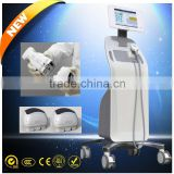 High Frequency Machine For Acne Factory Direct Sale Hifu High Intensity 5.0-25mm Focused Ultrasound Weight Loss Slimming Machine Forehead Wrinkle Removal