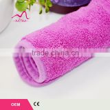 Christmas Promtion!!!!! Promotional Gifts Hand Facial Towel Microfiber Makeup Remover Cloth