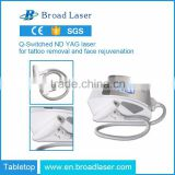 2017 Brand 1064nm Long Pulse Tattoo Removal System Nd Yag Laser Beauty Equipment 1064nm