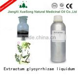 Natural extractum glycyrrhizae liquidum price / licorice root extract for medical supply