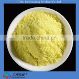 2016 Hot sale NPK 12-12-36+T.E 100% Water Soluble Fertilizer Factory price Agriculture Grade