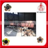 High efficiency activated carbon carbonization stove activated charcoal kiln activated carbon charcoal furnace