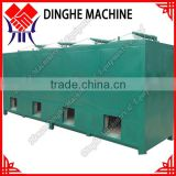 Made in China sawdust briquette charcoal furnace