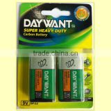 Super heavy duty Carbon Battery