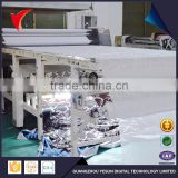 Creative design heat transfer paper printing machine multifunction roller heat transfer machine