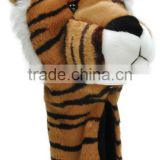 Golf Driver Headcover with Animal HeadcoverDesign