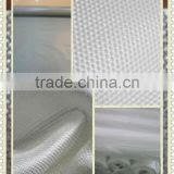 Neoprene coated fiberglass fireproof material fabric/cloth for industrial heat blanket
