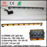 Traffic Advisor with Arrow Sticker Control by Light Bar Indicator