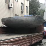 Specializing in Making Carbon Steel Elliptical Head with Large inner Diameter 2500 mm