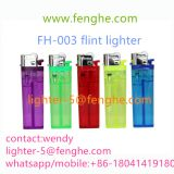 FH-003 flint lighter disposable