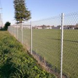 INquiry about Durable factory price hot galvanized farm guard field fence for Zambia