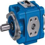R900086326 100cc / 140cc Engineering Machine Rexroth Pgh Hydraulic Gear Pump