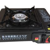 Qualities product stove gas burner portable butane gas stove