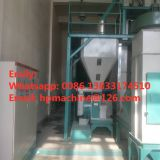 1-5 TPH feed mincer poultry chicken equipment / chicken feeding equipment / pellet granular mill machine