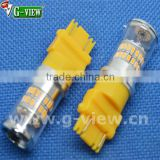 wholesale reasonable price Auto LED car light 1156/1157/3156/3157/7440/7443 48smd 3014 LED bulb 10v-30v