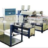 PE air bubble film making machinery