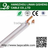 High quality with competitive price audio cable , speaker cable used in low voltage equipment
