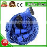 alibaba express italy Expandable Hose/metal hose reel hanger/flexible stretch garden hose