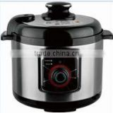 ceramics pressure mini electric cast iron pressure cooker
