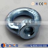 china carbon steel eye screw din582 with ring
