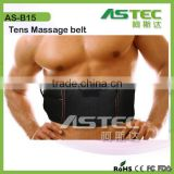 AB tonning .EMS belt .AB belt abdominal slimming/toning belt LOWER BACK AND ABS BELT for TENS AND ems