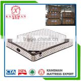 9'' Foam Pocket spring mattress Twin Full Queen King bed Sleep
