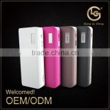 New products manufacturer best iron man comfortable 13000mah mobile phone power bank adapter 1 year warranty