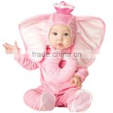 Baby Halloween Fancy Dress Costume New Outfit Animal Boy Girl Babygrow Book Week BB044